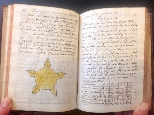 Manuscrit Forest Duchesne1