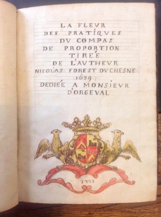 Manuscrit Forest Duchesne2
