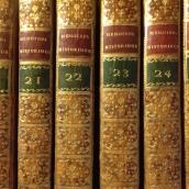 Mémoires Historique