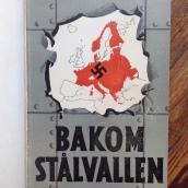 Arvid Fredborg - Bakom Stålvallen2